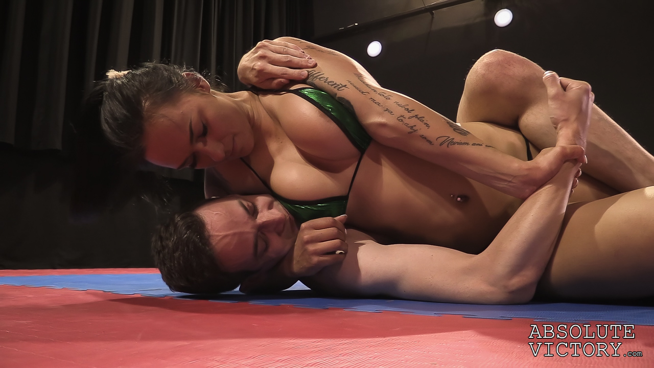 Absolute Victory Sex Wrestling